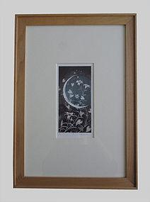 Japanese Contemporary Artwork by Yoshihiku Kaya