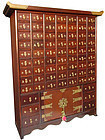 Contemporary Korean Medicine Chest