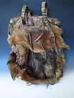 Original Nepalese Saddle Bag