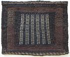 Antique Small Persian Tribal Chanteh