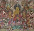 Korean Buddhist Religious Painting