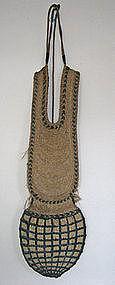 Japanese Antique Backpack (Bandori)