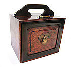 Chinese Antique Huanghuali Box