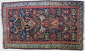 Kuba Caucasian Wool Carpet