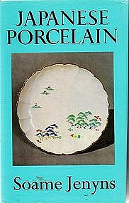 Reference: Japanese Porcelain (Soame Jenyns), 1979 F&F
