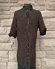 Antique Islamic 17th century Turkish Ottoman Chain Mail Armor