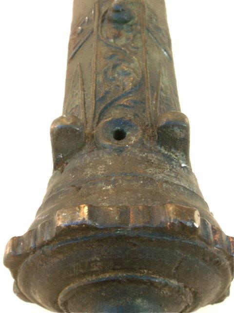 Antique Lantaka Bronze cannon c.1700 Dutch Indies