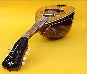 Washburn Mandolin Venetian style c.1900 Very fine