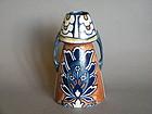 Rare 1920s Frederick Rhead Bursley Ware Bagdad Vase