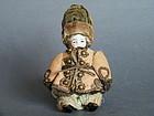 Rare Russian Bisque Porcelain Doll circa 1875-1910