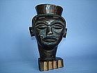 Early 20th Century Kuba Palm Wine Cup