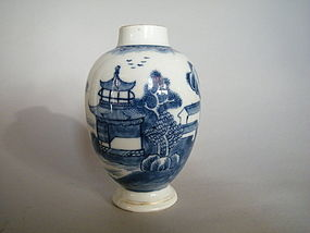 18th Century Chinese Export Tea Cannister - c1700-1750