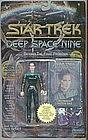 "Star Trek, Deep Space Nine, LT Jadzia Dax 5"" Figure 1st Series"