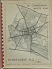 My Holly, NJ Master Plan of 1956