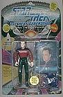 "Star Trek NG ""Q"""