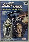 Star Trek The Next Generation  LT. Tasha Yar
