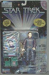"Star Trek Deep Space Nine 5"" Odo - Necessary Evil"