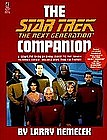 Star Trek: The Next Generation COMPANION