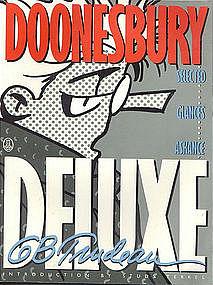Doonesbury Deluxe, 1987