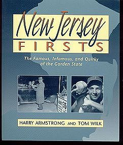 New Jersey Firsts