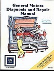 General Motors Diagnosis and Repair Manual, 1970s +1980