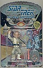 "Star Trek TNG Ferengi 5"" action figure."