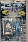 "Star Trek Voyager Mutated Tom Paris 5"" Figure"