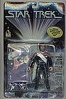"""Star Trek DSN Cdr Worf 5"""" action figure"""