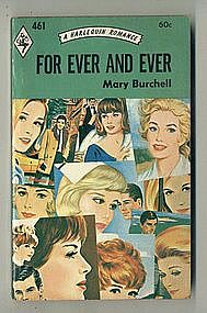 FOR EVER AND EVER by Mary Burchell