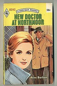 NEW DOCTOR AT NORTHMOOR by Anne Durham
