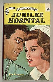 JUBILEE HOSPITAL by Jan Tempest