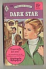 DARK STAR by Nerina Hilliard (SAMPLER)