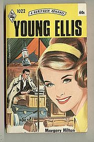 YOUNG ELLIS by Margery Hilton
