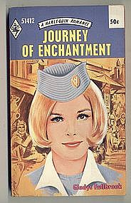 JOURNEY OF ENCHANTMENT by Gladys Fullbrook #51412
