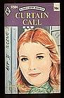 CURTAIN CALL by Kay Thorpe