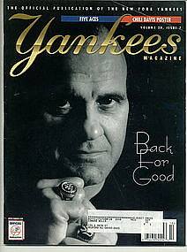 Yankee Magazine Vol 20, Issue 7. Back for Good