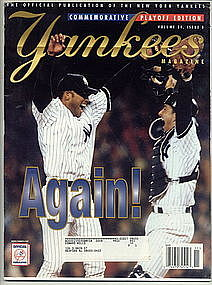 Yankee Magazine Vol 20, Issue 8. AGAIN!