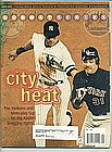 Yankee Magazine Vol 22, Issue4-5. Subway Series Program