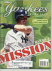 Yankee Magazine Vol 22, Issue 2. Man on a Mission