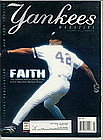 Yankee Magazine Vol 21, Issue 6. FAITH