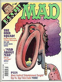 Mad Magazine Super Special March 1999