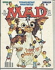 Mad Magazine October 1990