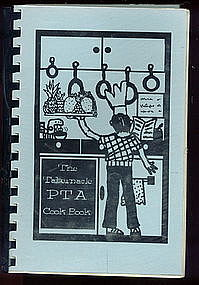 The Tabernacle (NJ) PTA Cook Book