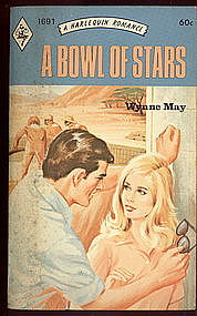 A BOWL OF STARS by Wynne May