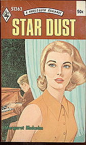 STAR DUST by Margaret Malcolm