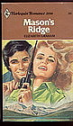 MASON'S RIDGE by Elizabeth Graham #2190