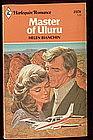 MASTER OF ULURU by Helen Bianchin  #2378