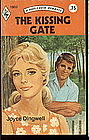 THE KISSING GATE by Joyce Dingwell #1932