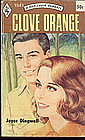 CLOVE ORANGE by Joyce Dingwell  #1541