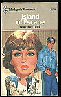 ISLAND OF ESCAPE by Dorothy Cork  #2259